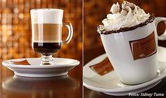 Как сделать кофе мокачино: рецепт от Choco Mocco