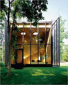 GLASS BOX DREAM