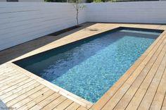 Slowgarden pool / Via Lejardindeclaire