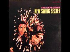 New Swing Sextet Honeybee