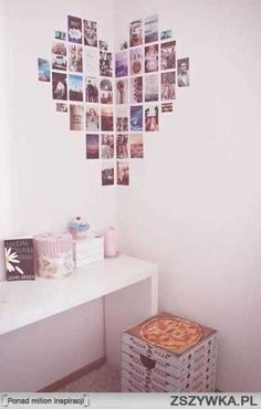 Cheap & simple DIY wall hangings that you must have seen! DIY Home Decor, DIY Wall Art, D .Cheap & simple DIY wall hangings that you must have seen! DIY home decor, DIY wall art, Diy Wand, Mur Diy, Photo Arrangement, Tumblr Rooms, Tumblr Bedroom, Decorate Your Room, Diy Wall Art, Photo Displays, Display Photos
