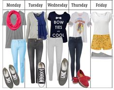 back to school outfits 2015 - Google Search