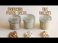 8 Receitas de Manteigas Vegetais para Fazer em Casa [Vídeos]   UniPlanet