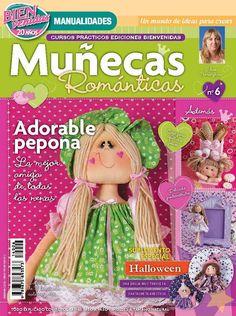 Muñecas Romanticas