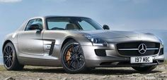 2014 Mercedes Benz SLS AMG GT: 6.3 Liter V8 DOHC with 583 Horsepower. 0 to 60 mph in 3.6 seconds. Est. price $201,500.00