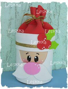 Leskka - Arte em e.v.a: Datas especiais
