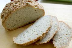 RECIPES--GLUTEN FREE on Pinterest | Gluten free, Gluten Free Breads ...