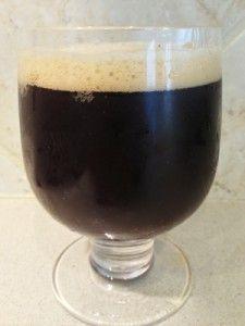 Black Saison HomeBrew Recipe