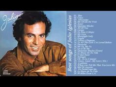 Julio Iglesias's Greatest Hits|| Best Songs Of Julio Iglesias Full album