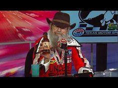 Hilarious NASCAR Media Center Moments Volume 3 (2014)