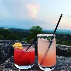 With a top-rated spa and luxurious guest rooms, Asheville offers a pristine escapade. Catch a glimpse of what your stay at The Omni Grove Park Inn can ensue. Asheville Hotels, Grove Park Inn, Blue Ridge Parkway, Wanderlust, Sunset, Watch, Gallery, Bracelet Watch, Clocks
