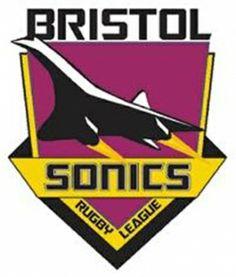 Bristol Sonics Rugby League
