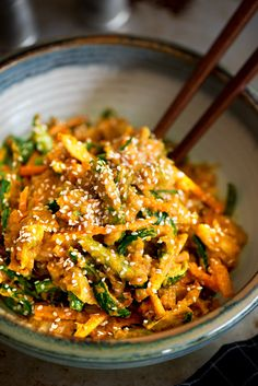 acar spicy malaysian pickled vegetable acar spicy malaysian pickled ...