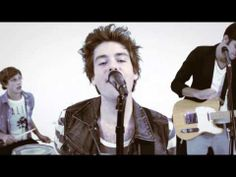 """NEWS: Animal Fiction go wild with """"Every Day Is New"""" music video http://boystereo.com/1glvZ9z"""