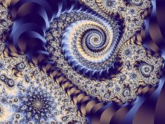 Image result for fractal theory