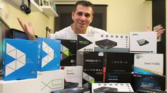 The Best Android TV Box? 2015