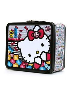 - HELLO KITTY CANDY LUNCH BOX LOUNGEFLY OFFICIAL WEBSITE $13.00