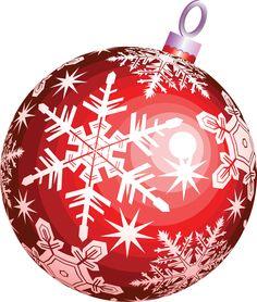 Red Ball Christmas