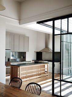 Delatite Station by Templeton Architects — MODEDAMOUR