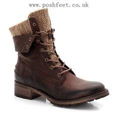 VINTAGE PAIR Wood Size 10-1//2 D S638X Industrial Shoe Factory Last Mold  #C-26