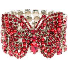 Miu Miu Butterfly Bracelet