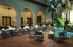 ★★★★★  se le han dado a Hotel Casa San Agustin en Cartagena de Indias, Colombia. Sus ambientes son mágicos e ideales para una perfecta celebración. Conexion Cartagena realizo allí una cena de gala para 86 personas, salió espectacular.