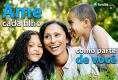 Familia.com.br   Como lidar com favoritismo dos pais