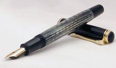 Pelikan 400 Vintage Fountain Pen.