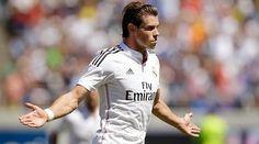 Μπέιλ: «Θέλουμε πάλι το Τσάμπιονς Λιγκ» ~ Ρεαλ Μαδριτης - Real Madrid | RealMadrid365.com