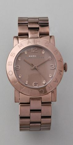 Marc by Marc Jacobs - Amy Watch $175.00