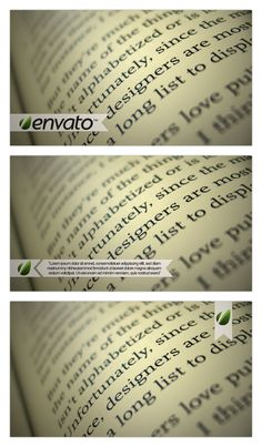Bookmark Lower Thirds - After Effects Template - http://lowerthirdtemplates.com/bookmark-lower-thirds.html