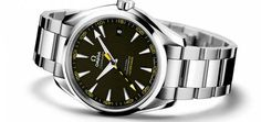 Watch Insider: My Top 10 Watches from Baselworld Omega Seamaster Aqua Terra Anti-magnetic Omega Aqua Terra, Omega Seamaster, Fine Watches, Cool Watches, Watches For Men, Men's Watches, Dream Watches, Popular Watches, Watches Online