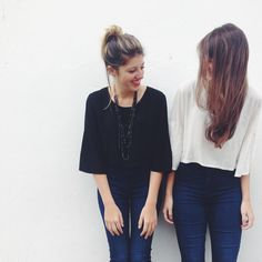 Amor em comum. ❤️ #lojaamei #hotpants #calçajeans #jeans #cropped #peb #amizade #amor