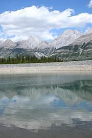 Lower Kananaskis Lake Trail - Parks & Trails