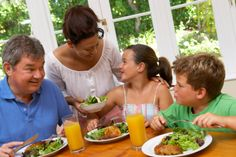 Your Parenting Style May Affect Your Child's Risk of Obesity