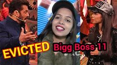 BIGG BOSS 11 - Dhinchak Pooja EVICTED - EXCLUSIVE INTERVIEW - Blockbuster Sunday 5th November 2017 | lodynt.com |لودي نت فيديو شير