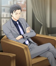 """the-golden-bird-in-the-cage: """" Soryu Oh Proposal Epilogue Full CG P/s: This proposal and epilogue are so perfect (ノ◕ヮ◕)ノ*:・゚✧ """""""