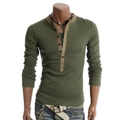 Doublju Mens Casual Lined Cotton Long sleeve Shirts(D15): Amazon.co.uk: Clothing