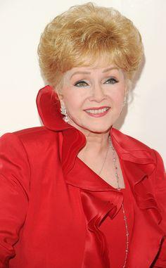 Debbie Reynolds #Rip
