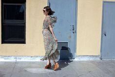 dress/shoes