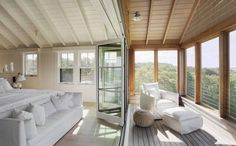 Beach Barn House-Hutker Architects-25-1 Kindesign