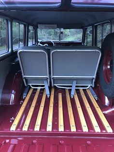 Willys Wagon, Old Jeep, Jeep Parts, Station Wagon, Jeeps, Bugatti, Cherokee, Military Vehicles, Vintage Cars