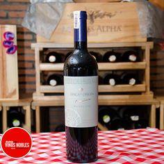 En #VinosNobles puedes adquirir tu vino de preferencia ya sea joven, de crianza, de reserva o de gran reserva ¿Cuál es tu favorito? www.vinosnobles.com
