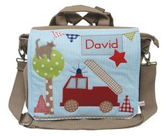 Ideas Para, Diaper Bag, Lunch Box, Cushions, Bags Sewing, Kids, Jeans, Pictures, Diapers