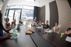 Public Relations Camp Vienna by Grienauer, via Flickr Public Relations, Vienna, Conference Room, Camping, Explore, Campsite, Campers, Tent Camping, Rv Camping
