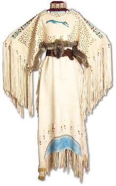 native american wedding dresses