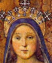 Liturgical Year : Memorial of the Queenship of the Blessed Virgin Mary : August 22, 2012 - Catholic Culture