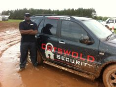 Keyholding Company - http://cotswold-security.co.uk