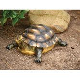 Found it at Wayfair - Michael Carr Turtle Lawn Ornament