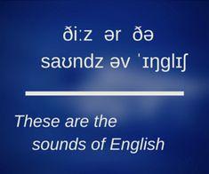 Aprender aquellos sonidos del inglés que no existen en el español es vital para una correcta pronunciación y una buena comprensión auditiva.